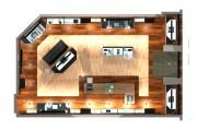 Panasonic floorplan