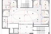 floor finish plan