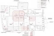 Demolition - ground floor